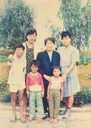 中国民主党反酷刑观察:遭酷刑摧残 吉林市朱娥起诉江泽民